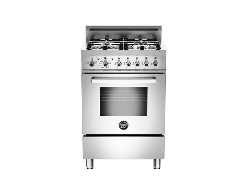 24 inch All Gas Range, 4 Burners Professional Series $2099