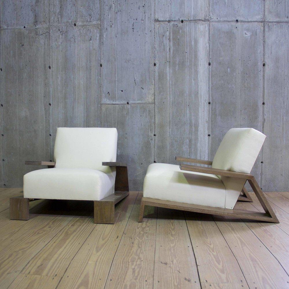 Jasper Chairs, $3,600
