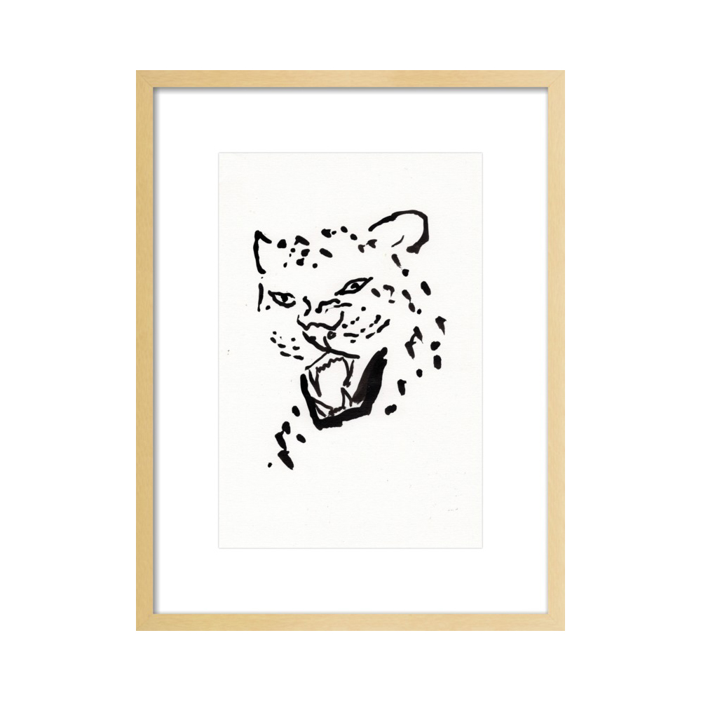 Tiger  BY OR LAPID from $27.50