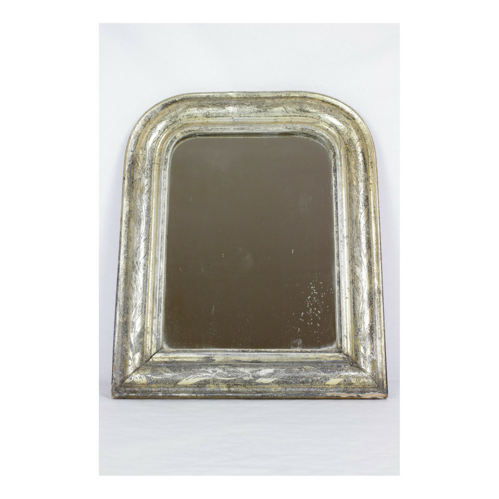 Antique Mirror $327.79