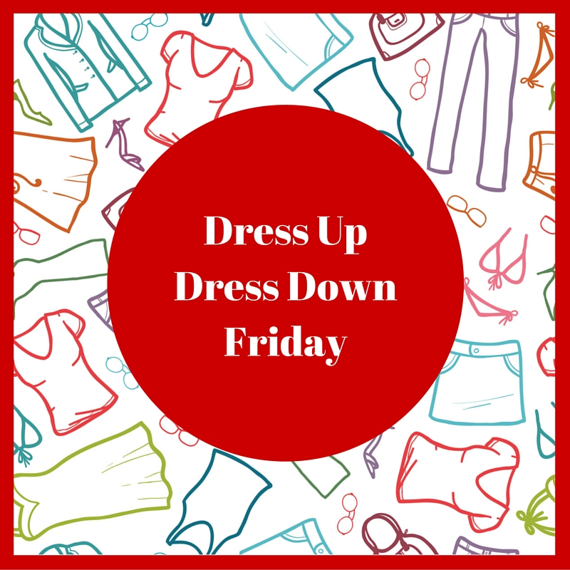 Dress Up Dress Down
