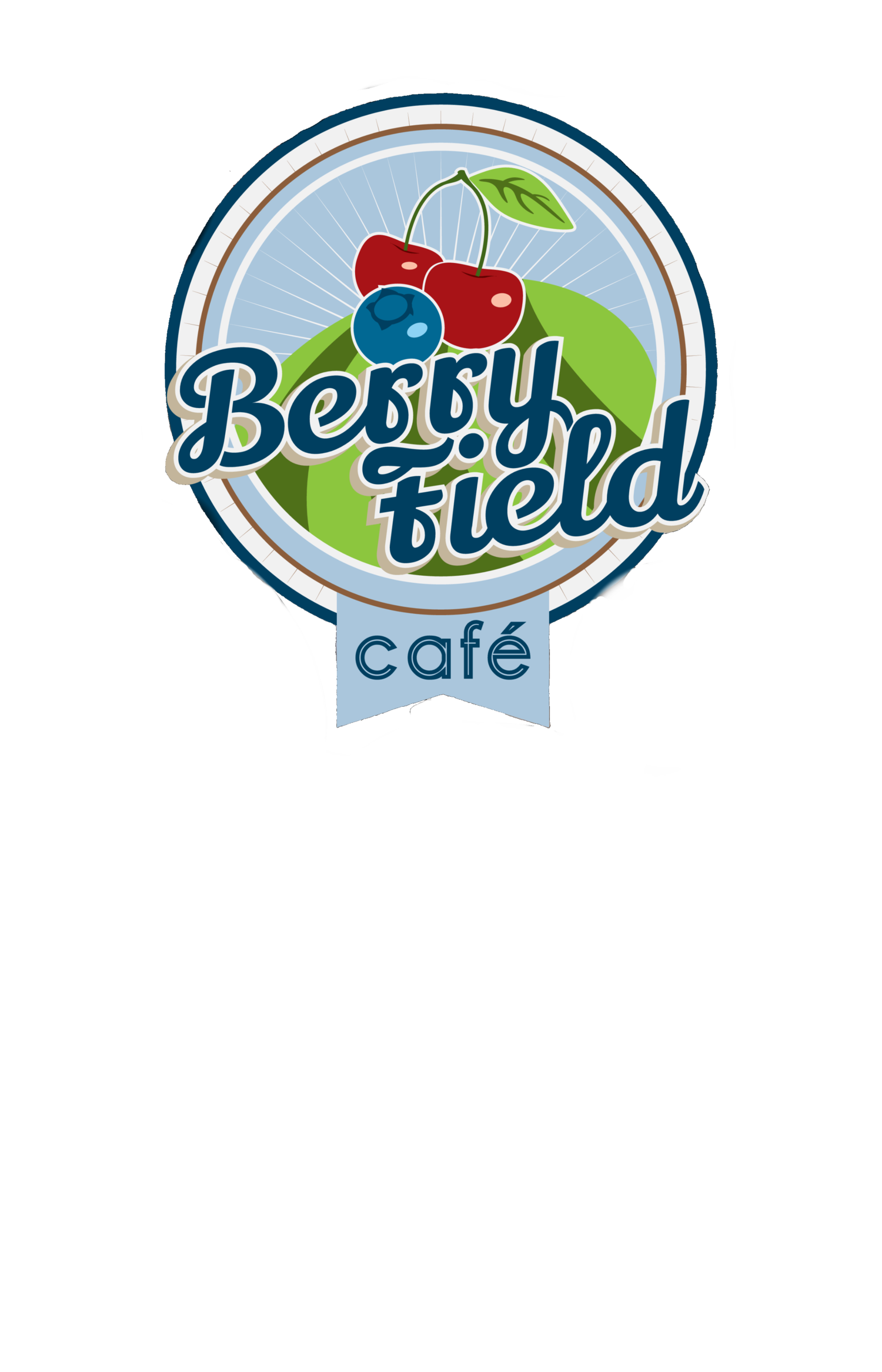 BerryField Cafe