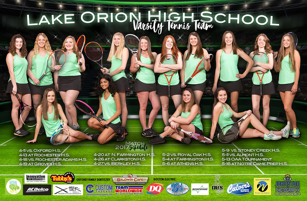 Lake Orion  Tennis Team Poster.jpg