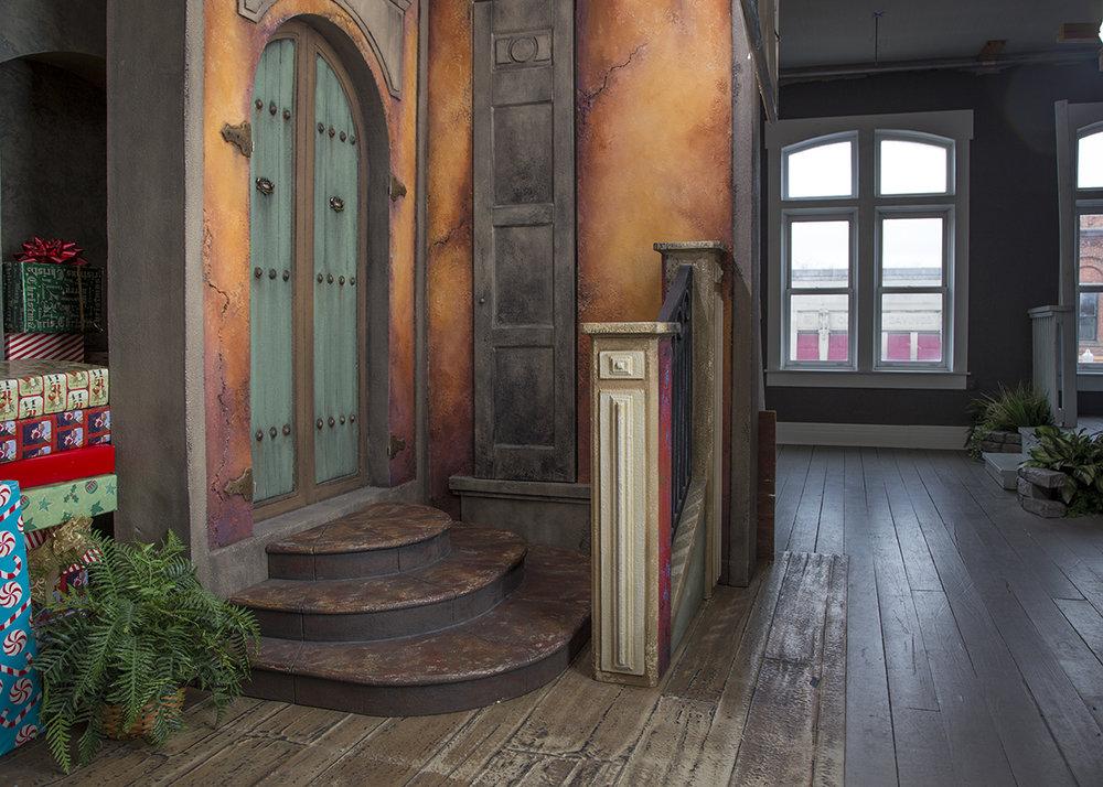 Tuscan Studio Set