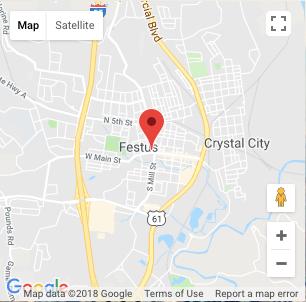 311 West Main Festus, MO 63028