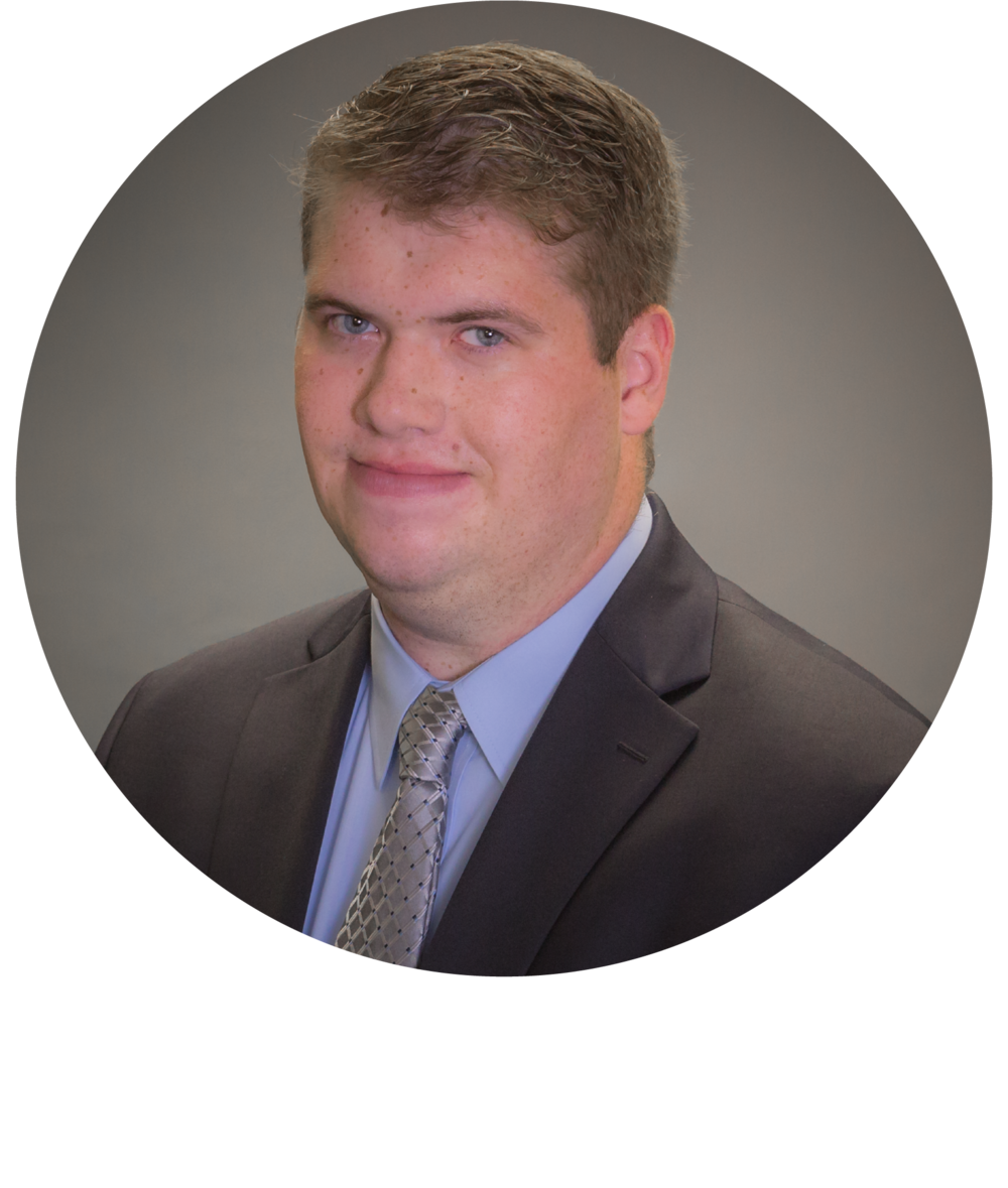 Robert Cronley - Robert joined the firm in August 2017. Prior to joining The Triton Group, he worked in customer service for seven years. Robert is currently studying for his CPA and enjoys learning how to work closely with clients effectively.He is a CPA candidate and graduate of Fontbonne University with a Master of Business Administration with concentration in Accounting. Prior to studying for his masters, he received his Bachelor of Accounting degree from Fontbonne University in Clayton.Robert enjoys the local sports teams and trying mom and pop restaurants across the Saint Louis area.