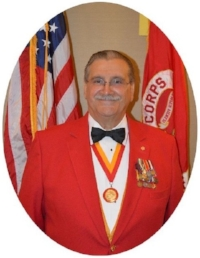 "Past Commandant Council Chairman: William ""Bill"" Cona    Telephone:  (727) 785-6878   Email:  wcona@tampabay.rr.com"