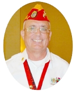 Chapel Of Four Chaplain POW/MIA Young Marines Liaison John Gionet.   Telephone: (407) 963-9388  Email:  sgtmajgna@earthlink.net