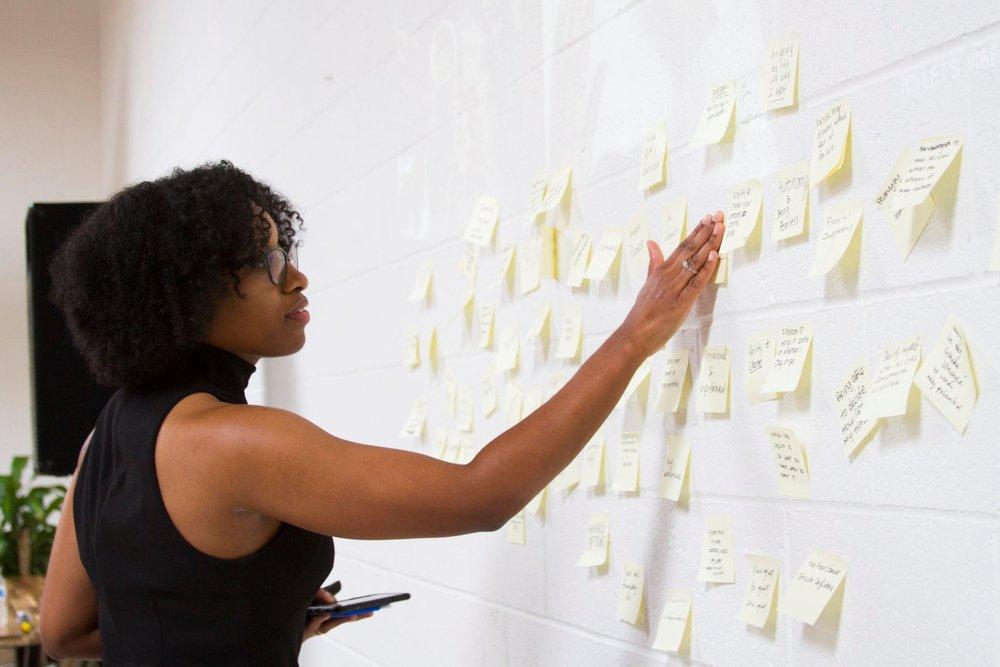 Consulting & Design Partner - Strategic Program Design (workshops, cohort programs, conferences & more)Brand Design & DevelopmentService DesignProduct Design