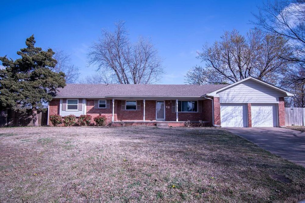 5359 E 39th Pl, Tulsa, OK 74135 - SOLD FOR $176,000