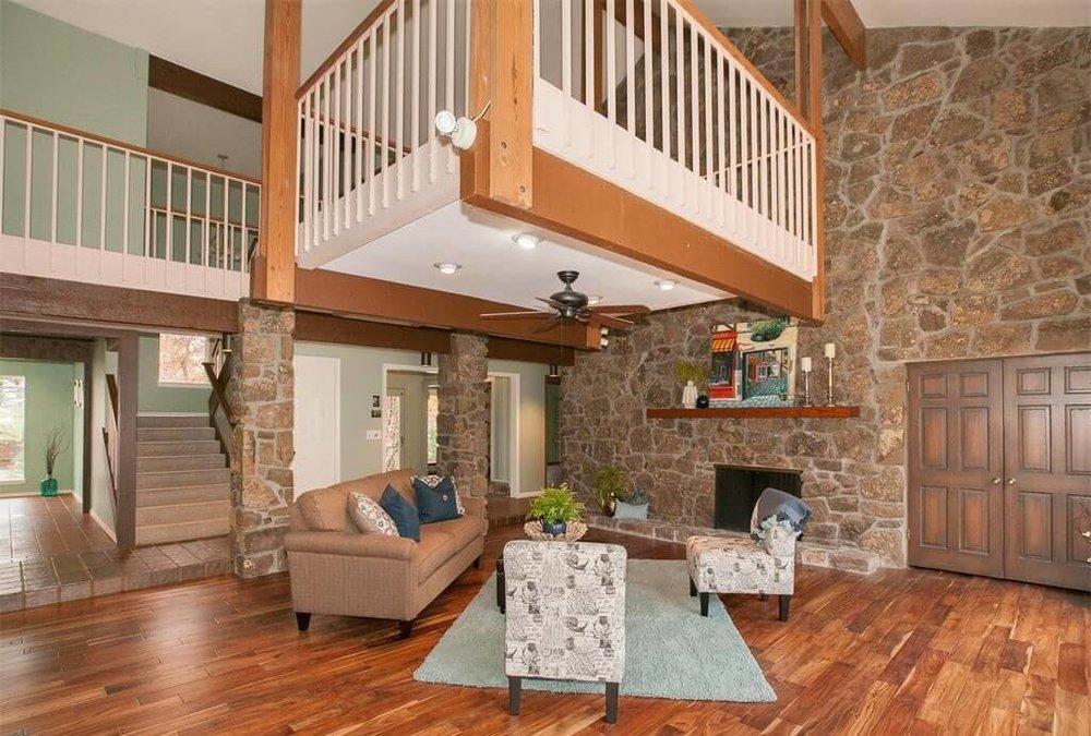 6683 S Jamestown Pl, Tulsa, OK 74136 - SOLD FOR $288,000