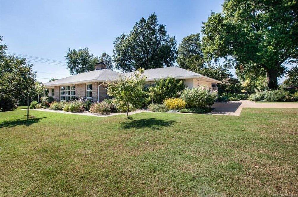 2308 S Toledo Ave, Tulsa, OK 74114 - SOLD FOR $160,000