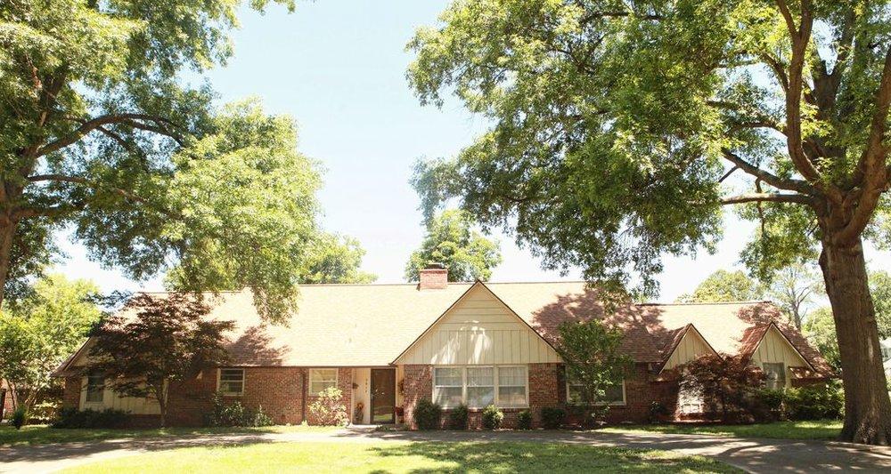 5817 E 56th St, Tulsa, OK 74135 - SOLD FOR $218,000
