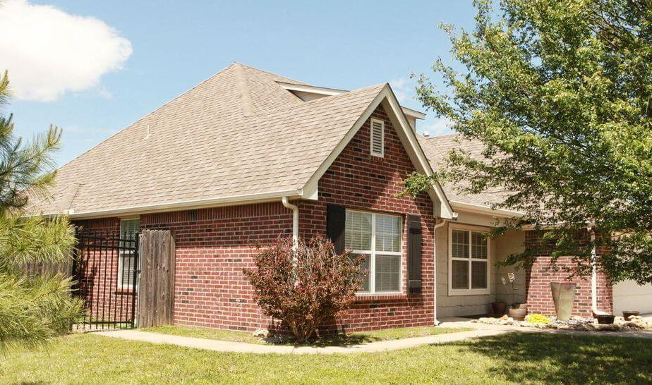 9002 N 157th East Ave, Owasso, OK 74055 - SOLD FOR $203,500