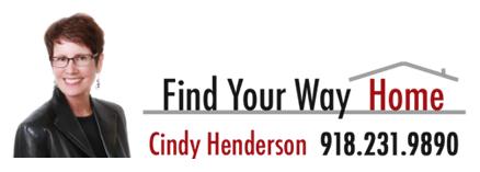 Cindy FYWH Logo