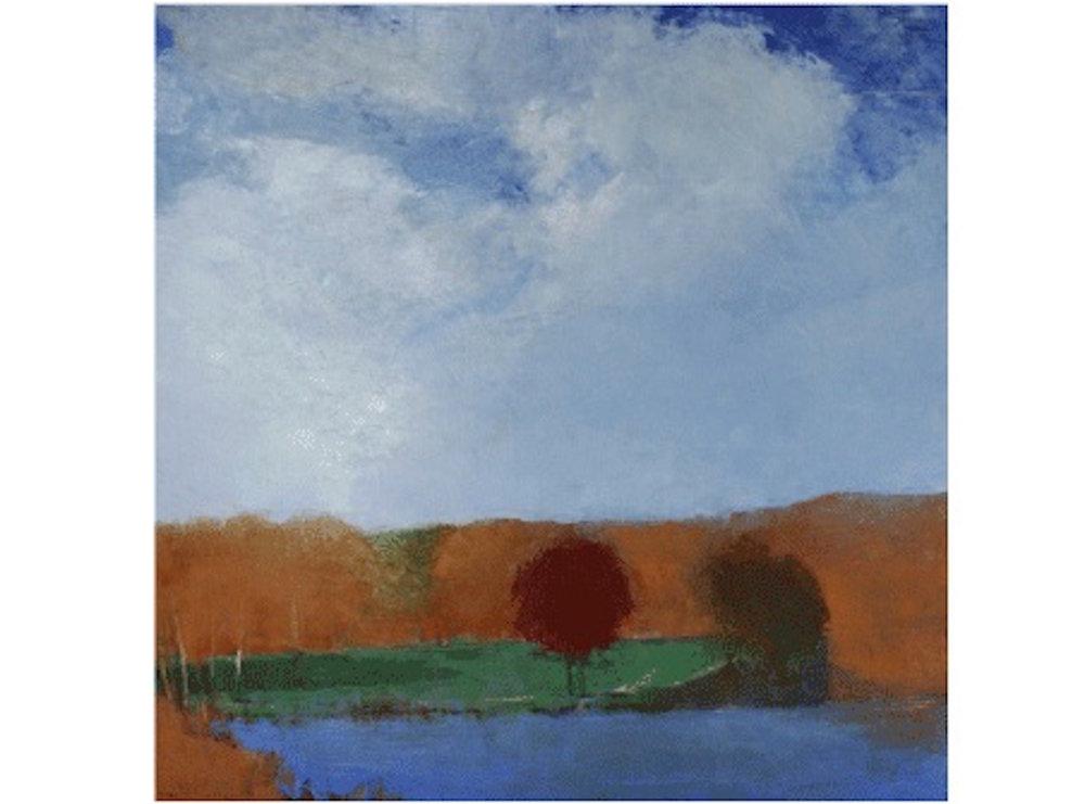 Autumn, Cooper River