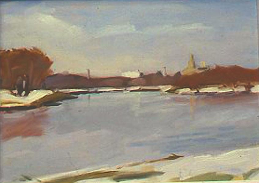 Cooper River