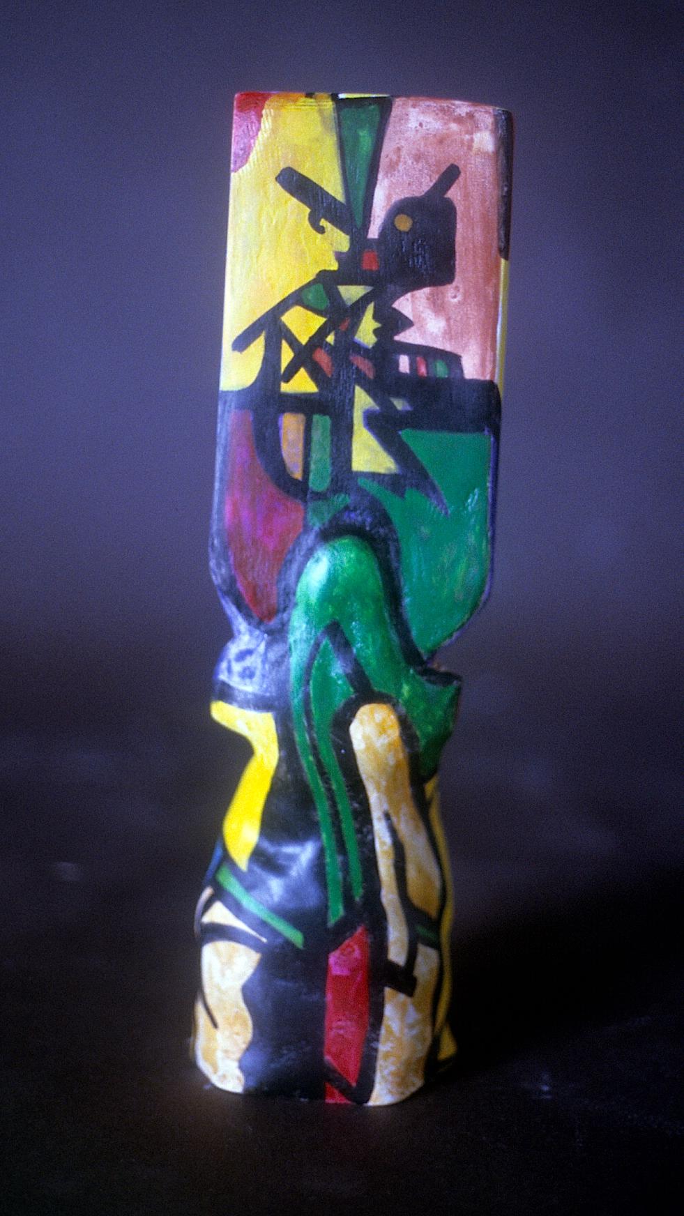 MardiGras Figure