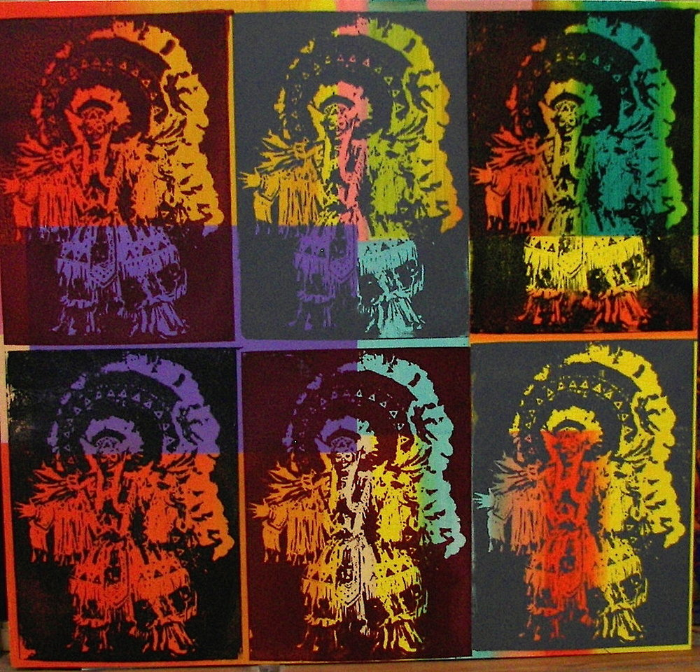 Mummers Series