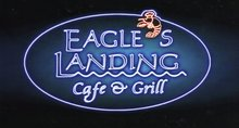 Eagle's Landing Cafe and Grill