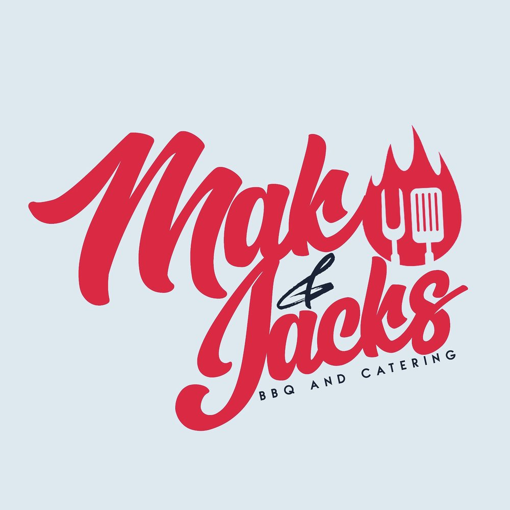 Mak & Jack's BBQ and Catering