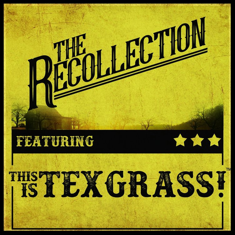 This is Texgrass! EP - 2017 Release