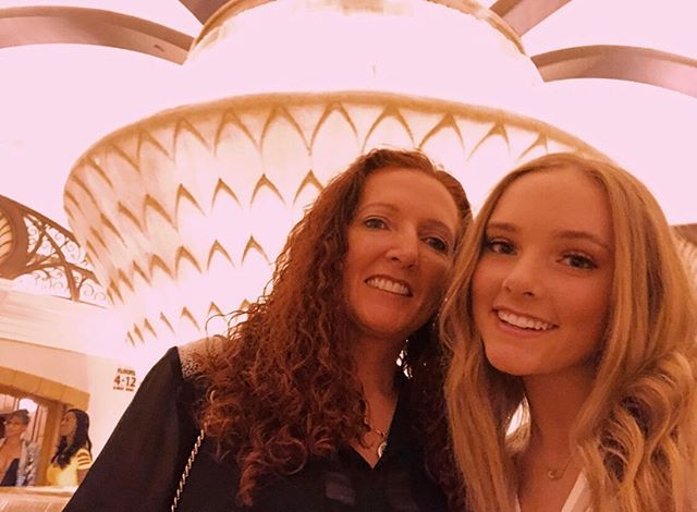 happy mothers day to the kindest and most beautiful person i know. you have the biggest heart, and i don't know what i would do without you! love you endlessly mom💛💫