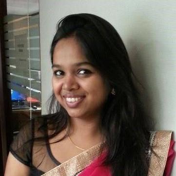 Hemali Vedpathak - Client Support