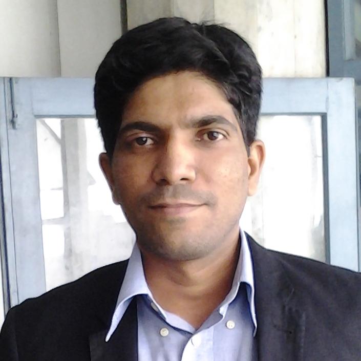 Hrushikesh Koli - Data Support