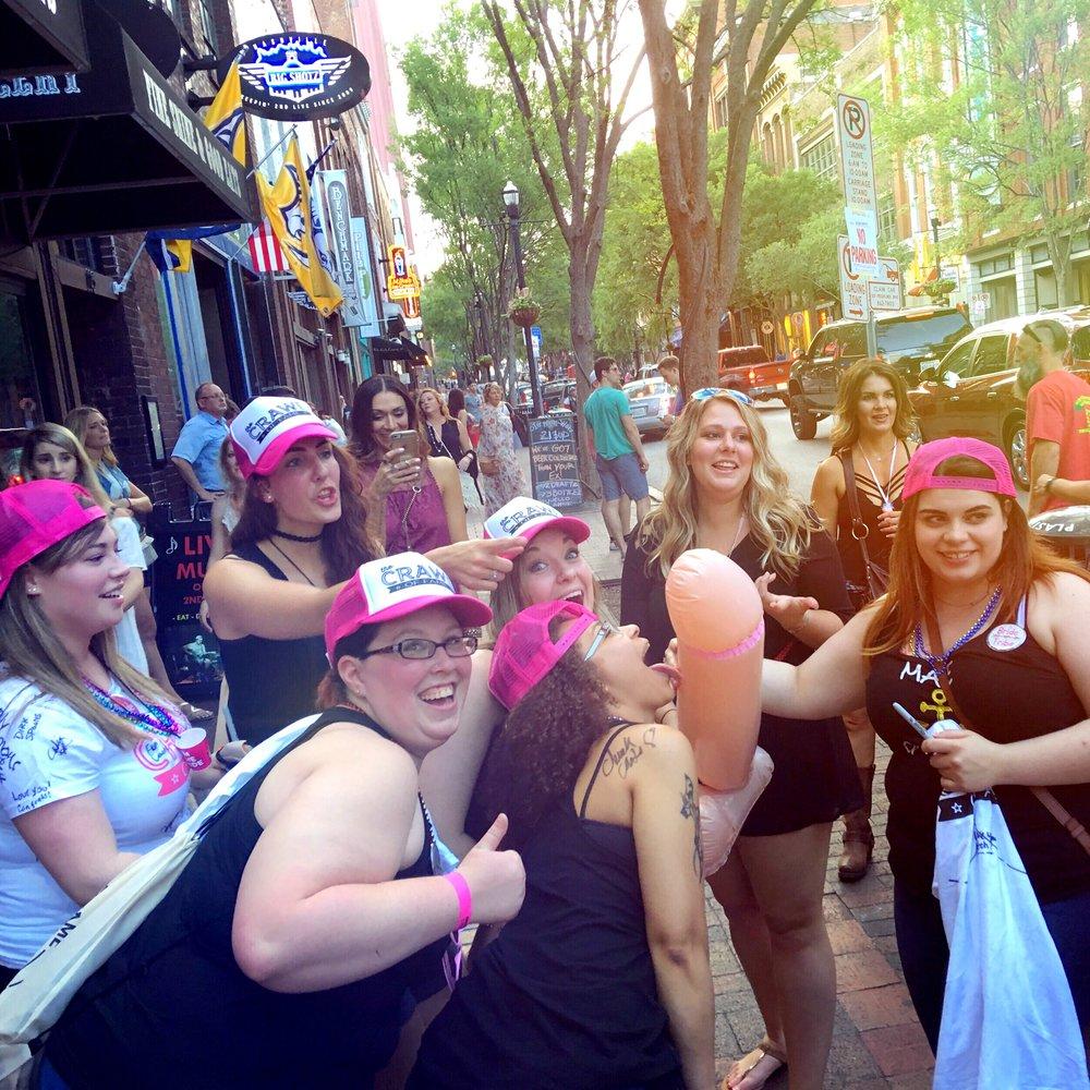 The Crawl Of Fame Bachelorette Party Scavenger Hunt Nashville.JPEG
