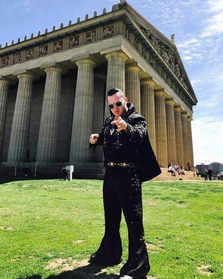 Elvis Tours Nashville