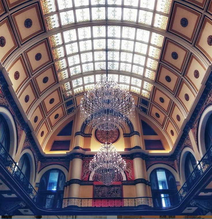 Photo provided by @unionstationnashville