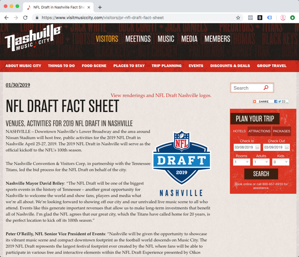 2019 NFL Draft Fact Sheet - Visti Music City .png
