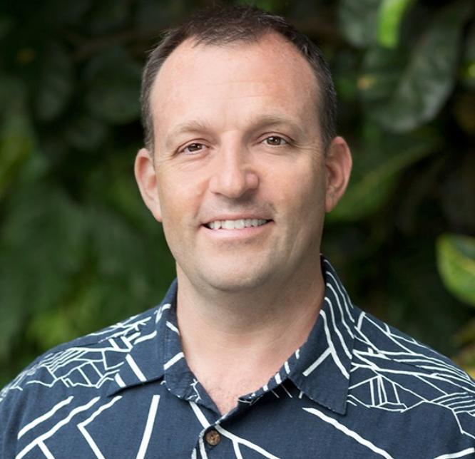 Dr. Josh Green - joshgreen.org