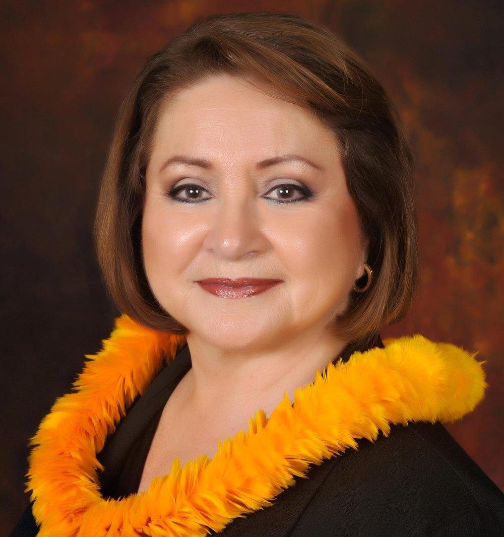 Carmen Hulu Lindsey - Maui Trusteefacebook.com/CarmenHuluLindsey