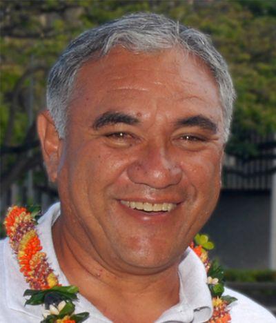 William J. ʻAilā Jr. - At-Large Trusteeaila4oha.com