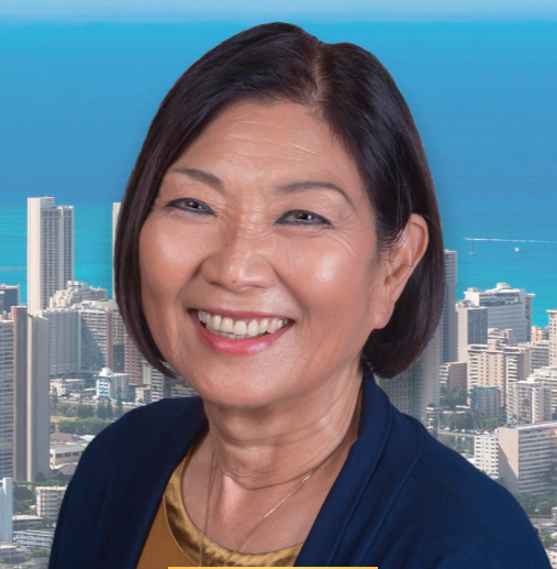 Sharon Y. Moriwaki - District 12: Kakaʻako, Downtownsharonmoriwaki.com