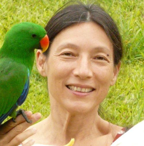 Koohan Paik-Mander - District 1: Hāmākua, Hilofacebook.com/koohan.paik