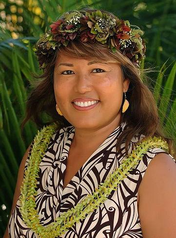 Elle Cochran - Maui Mayorelle4mayor.com