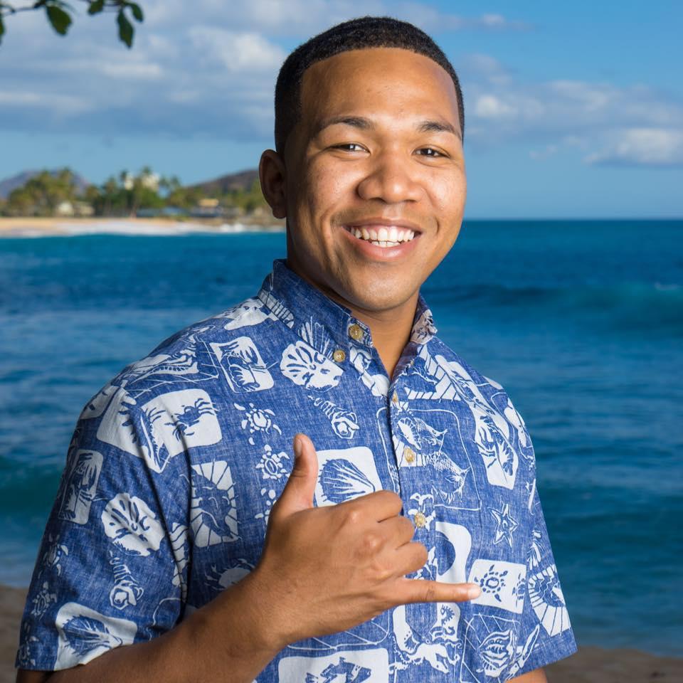 Cedric Asuega Gates - District 44: Waiʻānae, Makaha, Mākua, Mailicedricgates.com