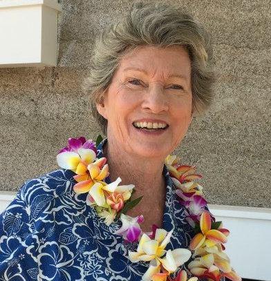 Cynthia Thielen - District 50: Kailua, Kāneʻohe Baycynthiathielen.com