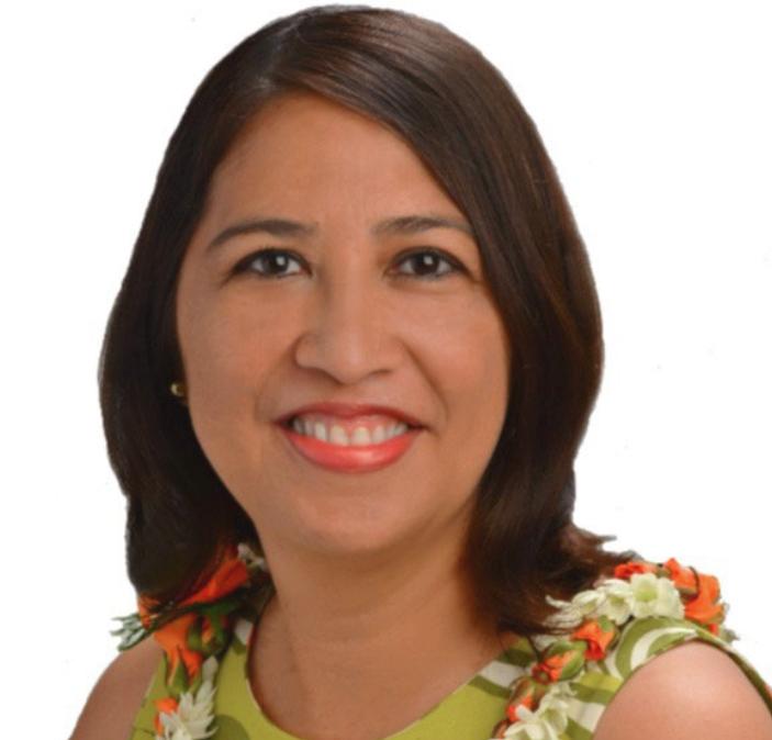 Esther P. Kiaʻāina - Oʻahu Trusteekiaaina4oha.com