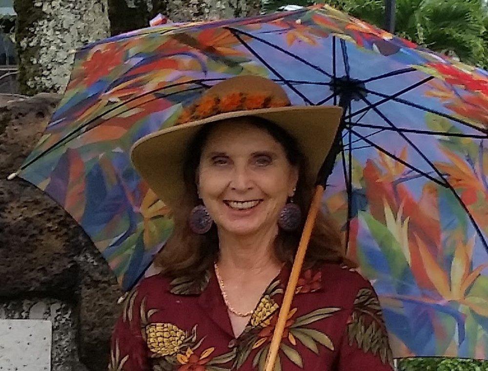 Eileen Ohara - District 4: Hawaiian Paradise Park, Hawaiian Beaches, Makai of Pāhoa Town, Nanawale Estates, Leilani Estates, Pohoiki, Kapohoohara4puna.com