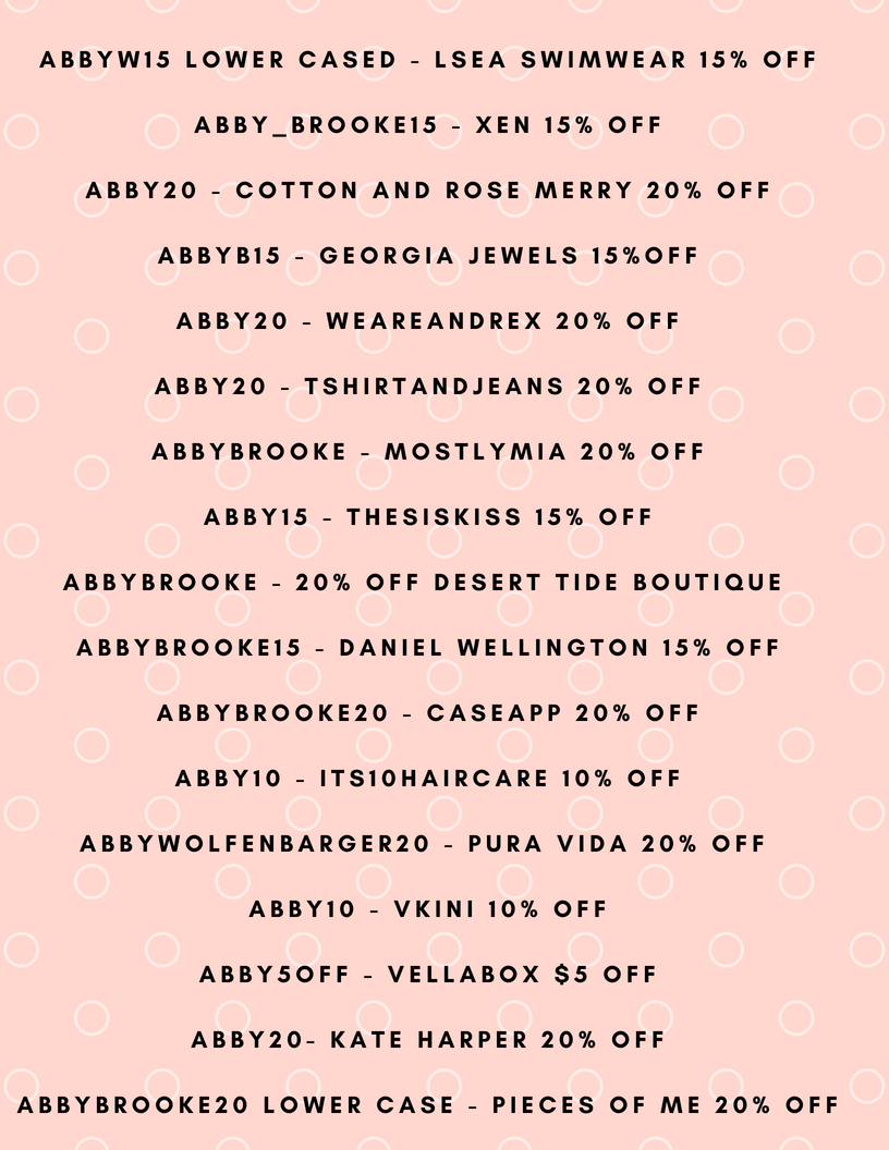 ABBY20 - Marcella boutique abbyw15 - lsea swimwear abby_brooke15 - xenABBY10 - mysticalrose jewelry ABBY20 - Havana SWIMII_ABBYBROOKEABBY20 - cotton and rose merry ABBYB15 - Georgia jewels ABBY20 -  (1).jpg