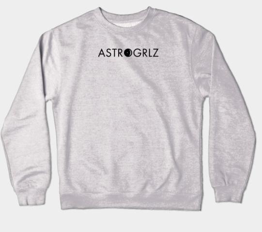 Black Astrogrlz Crew