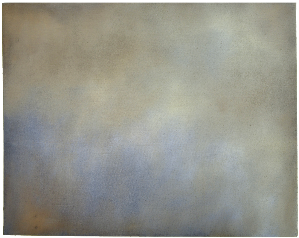 Matthew C. Metzger, Untitled  Oil on Canvas