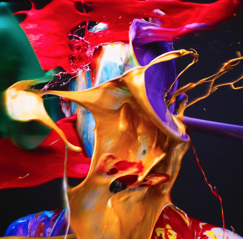 Tyler Shields, Long Weekend  Digital Chromogenic Print