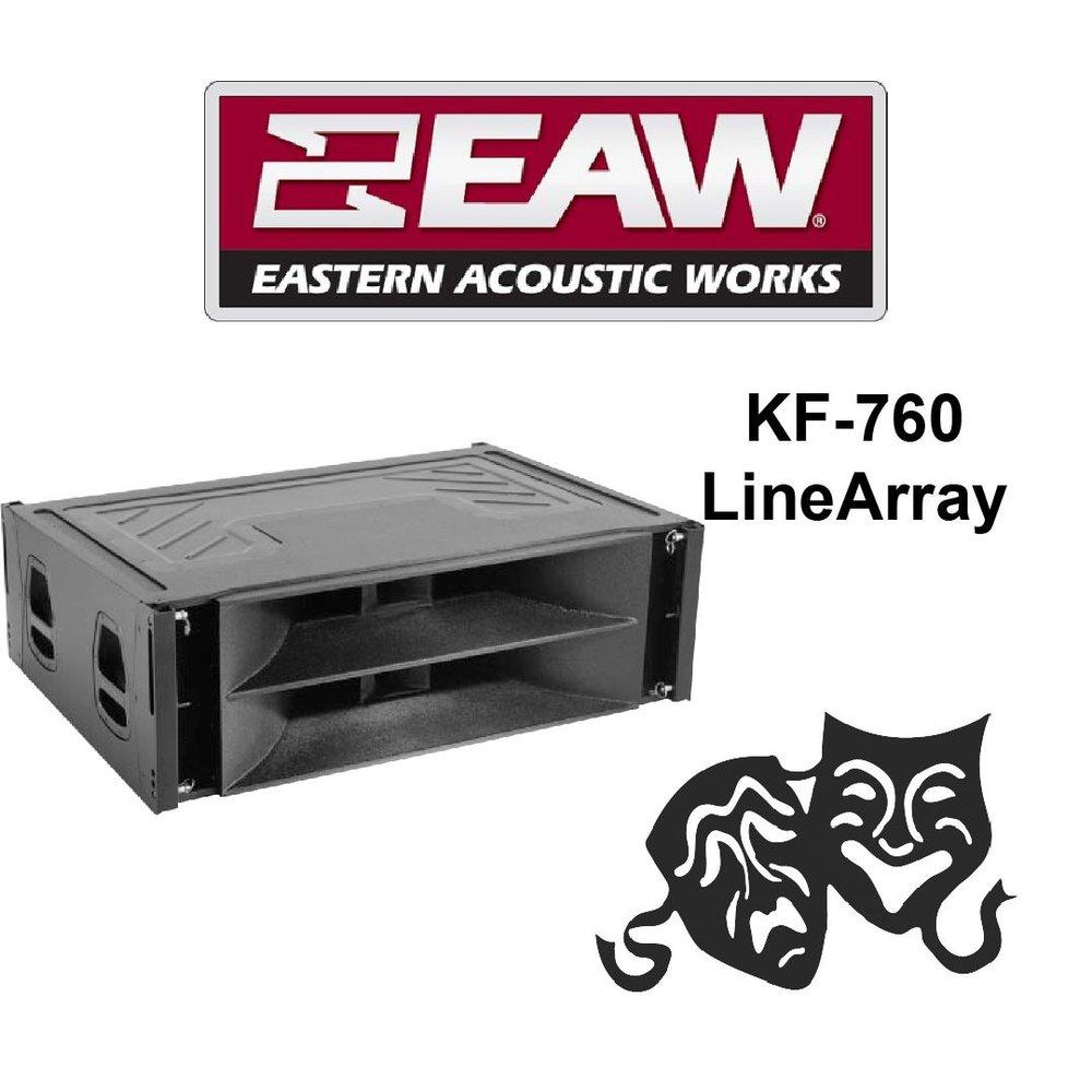 EAW Line Array