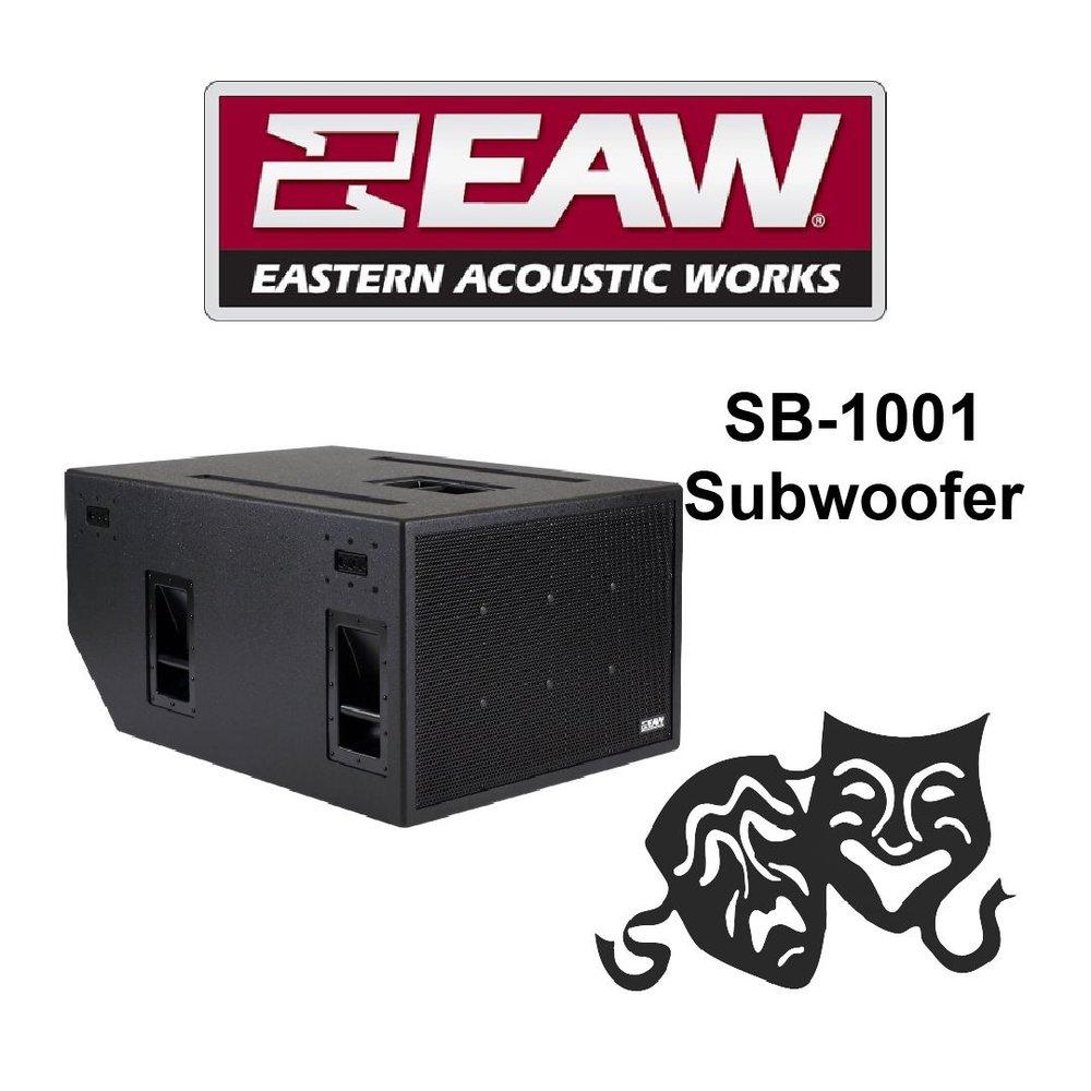 EAW Subwoofer