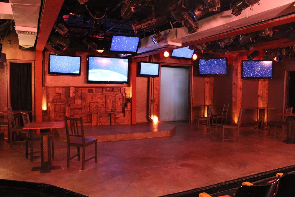 Cyrano   at The Fountain Theatre   Photo courtesy of The Fountain Theatre